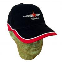 Yak baseball cap