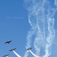 yakovlev aeroindia2017 airshow bangalore shiju sugunan craniumbolts blog jets aircraft aerobatics 66