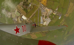 Yak 52 flight training